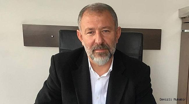 DENİZLİSPOR RAHATLAMAK İSTİYOR