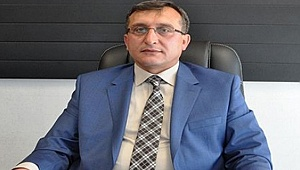 SGK İl Müdürü Abdullah Mersin: