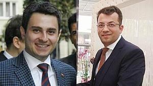 AK Parti Pamukkale ve Merkezefendi ilçe başkan adayları belli oldu