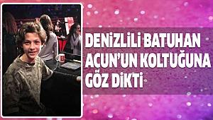KOCASERT AİLESİ O SES'E KATILDI