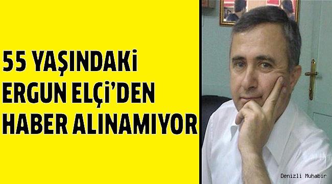 DENİZLİLİ ADAM DÜNDEN BERİ KAYIP!