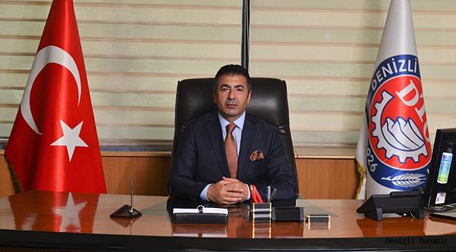 """""""Yaşasın Türk Milleti; yaşasın Türkiye Cumhuriyeti Devleti!"""