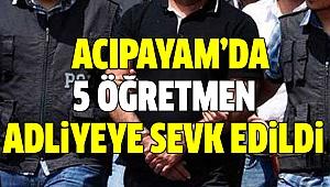 2'Sİ ADLİ OLMAK ÜZERE SERBEST BIRAKILDILAR