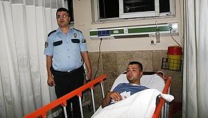 Zehirlenen 62 askerden 60'ı taburcu oldu 2'sinin tedavisi devam ediyor