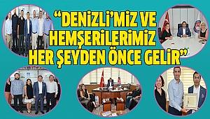 ERDOĞAN, STK'LARLA SÜREKLİ İLETİŞİM HALİNDE