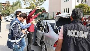 "DENİZLİ'DE ""HUZURLU-OKUL"" UYGULAMASI"