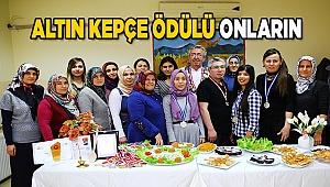 Büyükşehir'in lezzet elçileri
