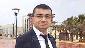Çal CHP İlçe Başkanlığı'na yeni atama