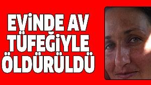 SARAYKÖY'DE KAN DONDURAN CİNAYET!