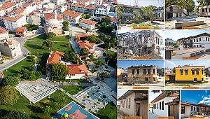 """Tarihi Kentler Birliği'nden Büyükşehir'e """"Başarı Ödülü"""""""