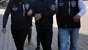 YAŞLILARI DOLANDIRAN SAHTE POLİSLER YAKALANDI