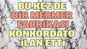 DENİZLİ'DEN BİR KONKORDATO HABERİ DAHA!