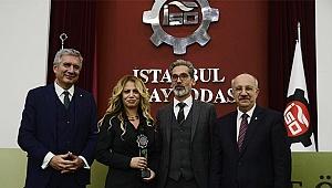 İSO 'Çevre Ödülü' Denizli'nin