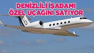 Gulfstream 450 tipi UÇAĞINI SATIYOR