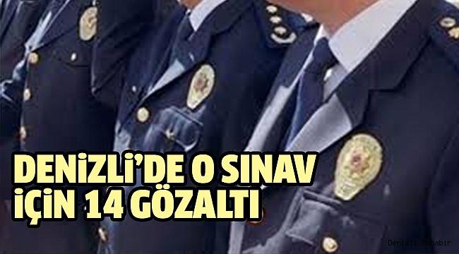 76 İLDE ORTAK OPERASYON YAPILDI