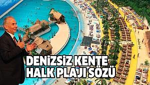 BAŞKAN ZOLAN'DAN DENİZLİ'YE 258 VİZYON PROJE