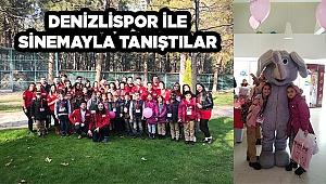 DENİZLİSPOR'DAN GÜZEL HAREKETLER