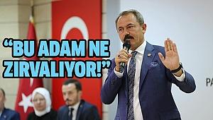 """TİN'DEN, TEMELLİ'NİN """"KÜRDİSTAN"""" ÇIKIŞINA SERT TEPKİ"""