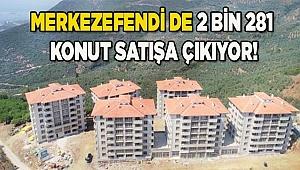 TOKİ'DEN MÜJDELİ HABER!