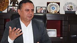 """""""AK PARTİLİ'DE, CHP'Lİ DE BİZİM KARDEŞİMİZ"""""""