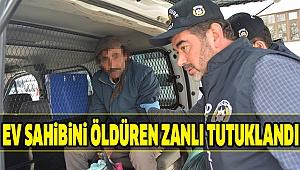 DRONE İLE ARANAN ZANLI SALİHLİ'DE YAKALANDI
