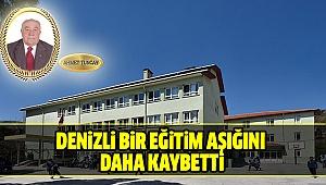 HAYIRSEVER TUNCAY TOPRAĞA VERİLDİ