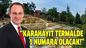 ÖRKi'DEN KARAHAYIT'A MUHTEŞEM MEYDAN SÖZÜ