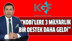 Başkan Erdoğan'dan İş Dünyasına Müjde