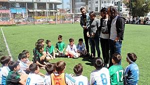 Denizlispor'un Yıldız Futbolcularına Yoğun İlgi