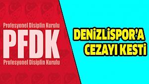 PFDK'dan Alkurt ve Aslan'a Ceza
