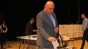 Şevik, TBB Meclisi'nde
