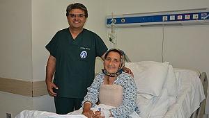 46 Yaşında 3. Kez Kalp Ameliyatı Oldu