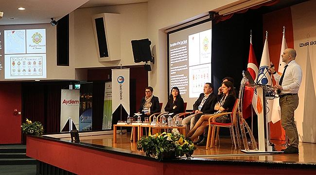 Aydem ve Gediz Elektrik Enerji Çalıştayına Sponsor oldu