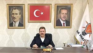 Başkan Filiz'den 1 Mayıs Mesajı