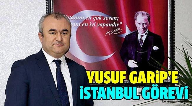 Denizli'den İstanbul Seçimleri İçin Yola Çıkacaklar