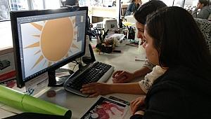 Ekpen Tekstil'den Öğrencilere Uygulamalı Eğitim