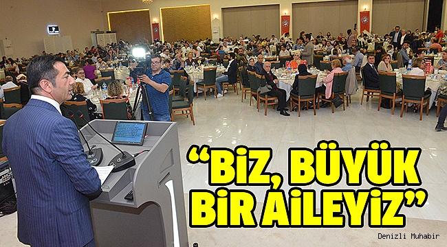 Erdoğan'dan Üye Ve Ailelerine İndirim Müjdesi