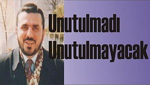 Müftü Ahmet Hulusi Efendi Ve MGV'nin Efsane Başkanı Demirtürk Unutulmadı