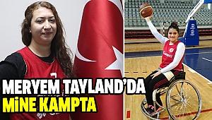 Pamukkale Belediyespor 2 Sporcusuna Milli Görev