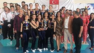 PAÜ Koç Spor Fest'ten Kupa ve Madalyalarla Döndü