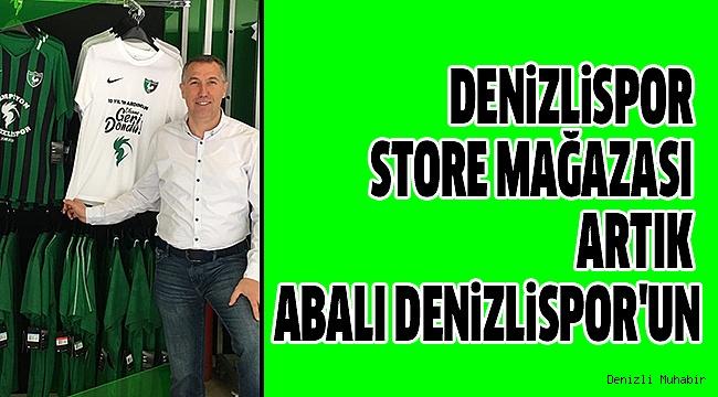 Şampiyonluk Formaları Denizlispor Store'da