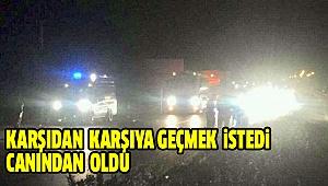 Sarayköy'de Feci Kaza