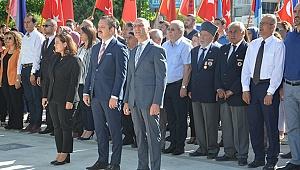 Sarayköy'ün Milli Mücadele'ye Katılışının 100. Yılı