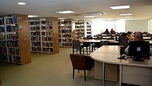 Sarayköy Yeni Kütüphanesine Kavuştu