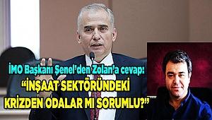 Şenel:
