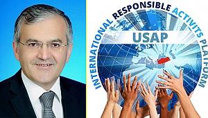 USAP Makedonya ve Kosova'ya Gidiyor