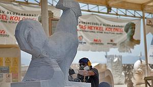 9. Taş Heykel Kolonisi başlıyor
