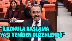 AK Partili Tin'den Velileri Rahatlatan Açıklama