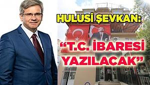 """Başkan Şevkan; """"Halkımız rahat olsun"""
