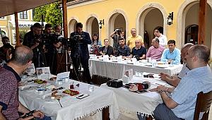 Buldan Dokuma Kültür ve El Sanatları Festivali'ne Doğru